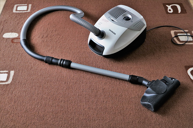 Versatex Carpet Cleaning Vacuum Cleaner1