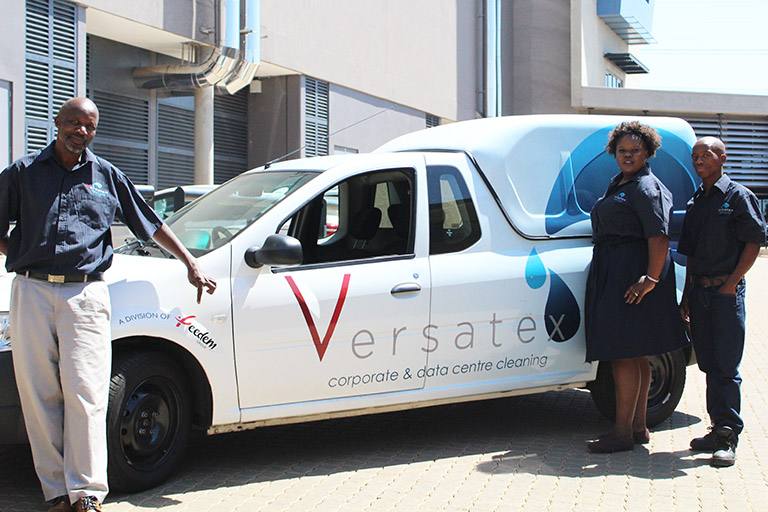 Versatex Cleaning Innovative Solutions