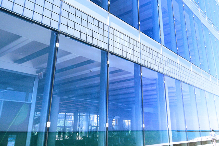 Versatex Services Window Cleaning